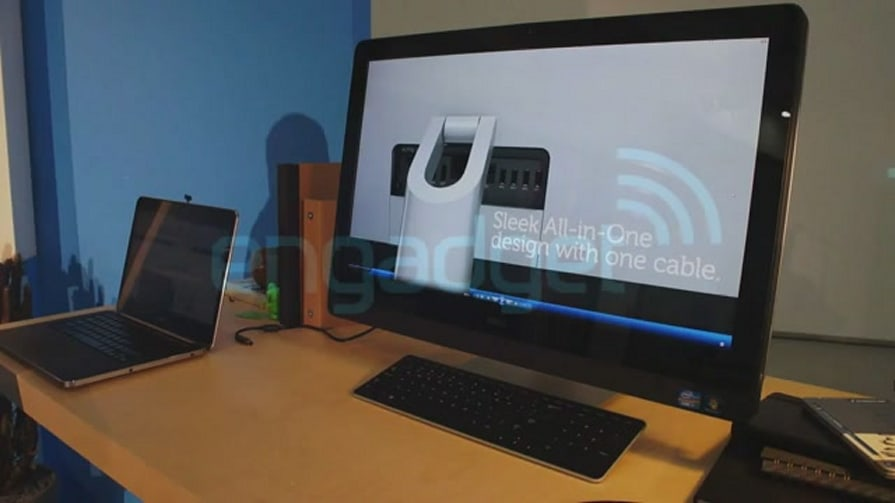 Dell XPS and Inspiron Desktop BTS 2012