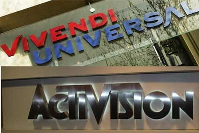 Vivendi and Activision merge nears completion as Delaware Court denies preliminary injunction