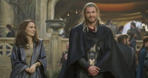 'Thor: The Dark World' Plot Details Revealed