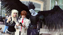 Videos: Best of Cosplay auf der Katsucon