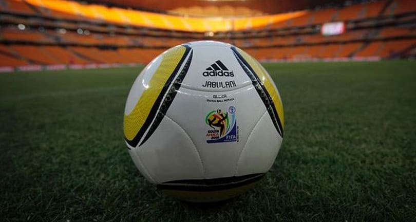World Cup ball gets NASA's official mark of disapproval