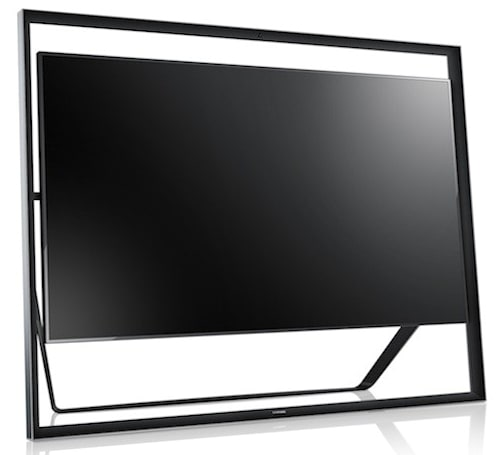 Samsung unveils 85-inch S9 UHD TV, 110-inch model to follow later this year