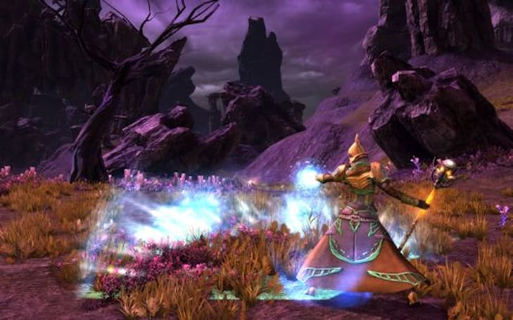 Massively Exclusive: RIFT reveals the Oracle soul