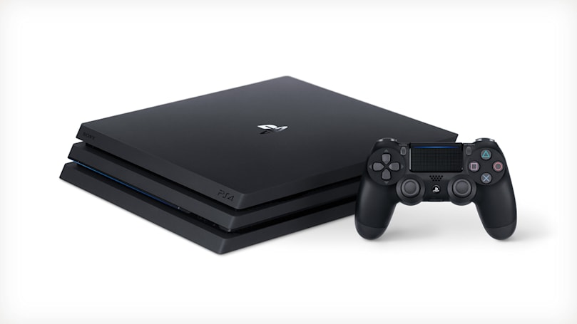 The PlayStation 4 Pro vs. the original PS4: What's changed?