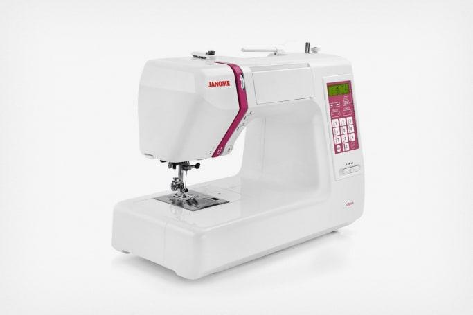 The best intermediate sewing machine