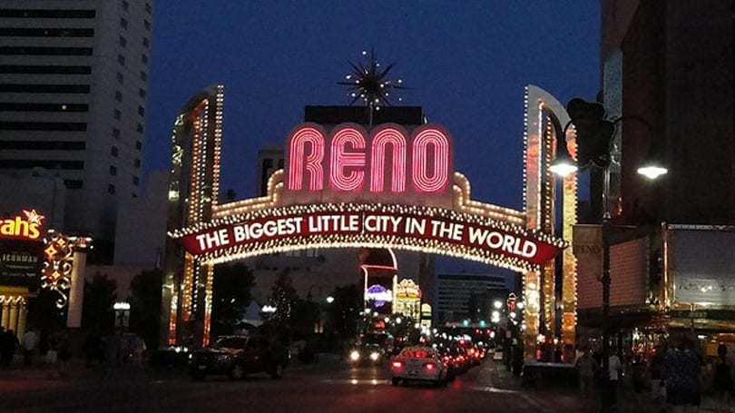 Apple's iCloud data center gets green light to come to Reno, be a star