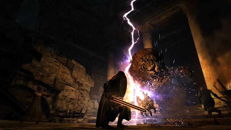 'Dragon's Dogma: Dark Arisen' heads to PC in January