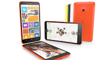 How would you change Nokia's Lumia 1320?