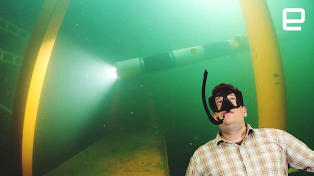 San Diego's smart street lights and Norway's robotic sea snakes | ICYMI