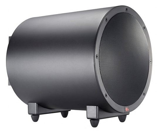 Gallo decides it's time, ships its TR-3 subwoofer