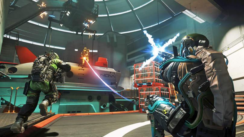 'Call of Duty: Infinite Warfare' multiplayer beta kicks off