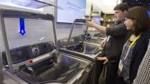 Samsung warnt vor explodierenden Waschmaschinen