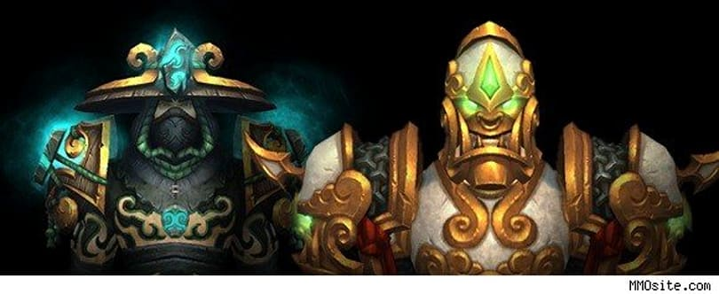 WoW 6.0: A case for dual class dual spec