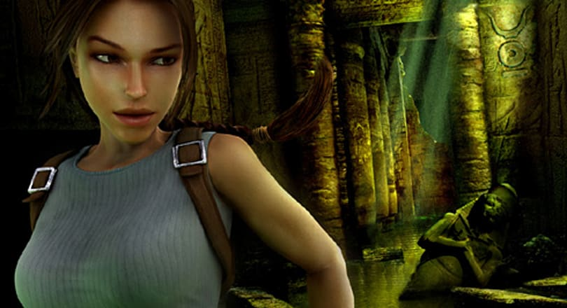 Tomb Raider dev: PSN less constraining than Xbox Live