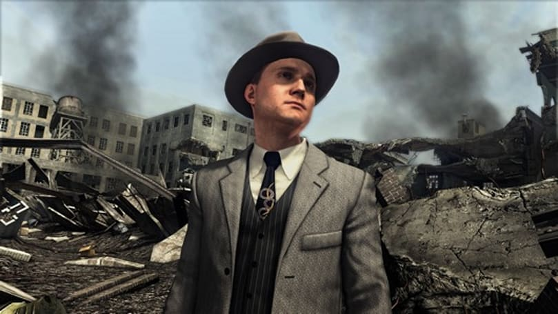 Report: Emails show Team Bondi/Rockstar schism, long hours for L.A. Noire devs