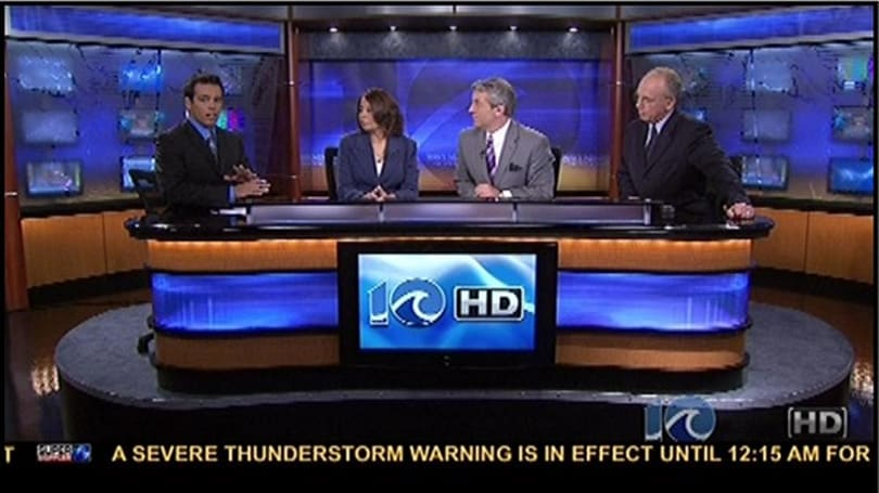 Virginia's WAVY-TV joins the crowd, produces local news in HD