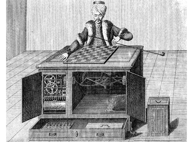 Amazon's Mechanical Turk workers want to be treated like humans
