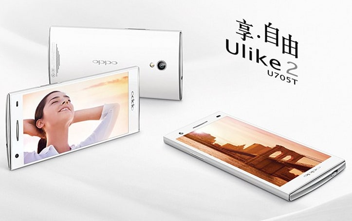 Oppo's Ulike 2 boasts 5MP front camera, clearly made for self-portrait addicts like you