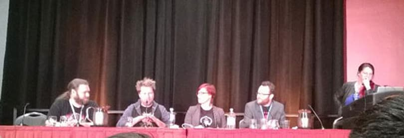 PAX South 2015: Why aren't MMOs more social?