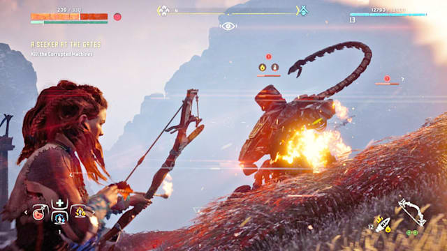 Horizon Zero Dawn: Let's Play