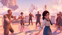 BioShock Infinite: The Complete Edition available today