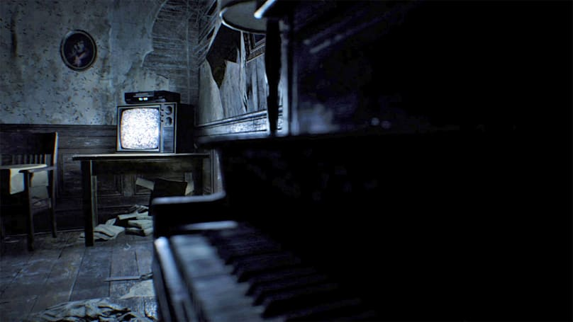 'Resident Evil 7' is going back to its horror roots