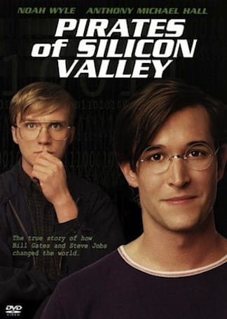 "Steve Jobs thought Noah Wyle did a ""fantastic job"" playing him in Pirates of Silicon Valley"