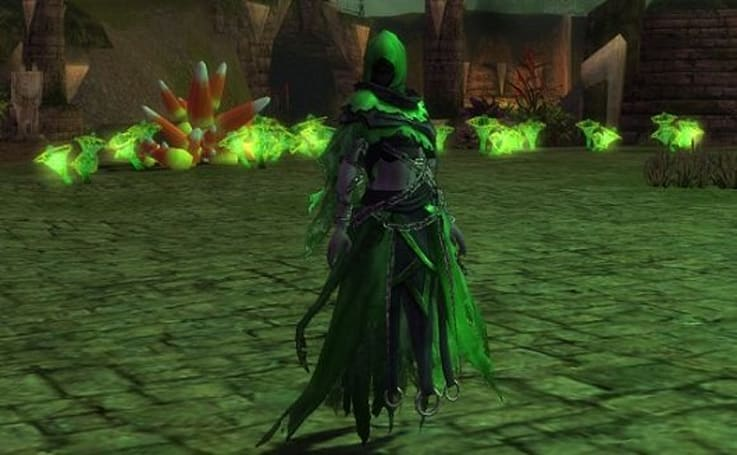 Get crafty for the Guild Wars 2 Halloween contest [Updated]