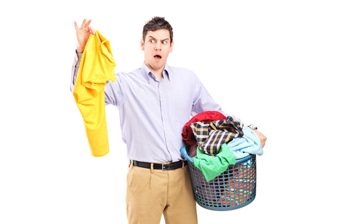 Algae-based thread will keep your clothes odor-free
