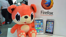 Mozilla says a slew of carriers and handset makers set to support Firefox OS