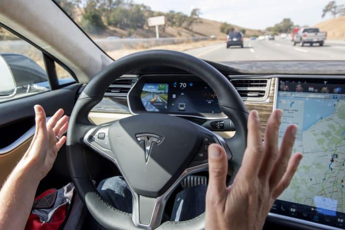 Tesla plans to educate drivers following Autopilot crash