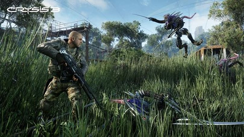 Second episode of '7 Wonders of Crysis 3' is on the hunt for a backstory [update]