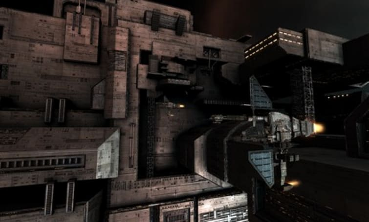 Massively takes on EVE Online's learning curve