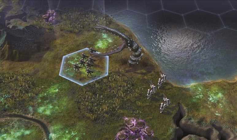 Civilization: Beyond Earth announced, ready to colonize this fall