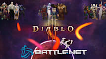 Blizzard shows parental controls for World of Warcraft, Diablo III, and StarCraft II