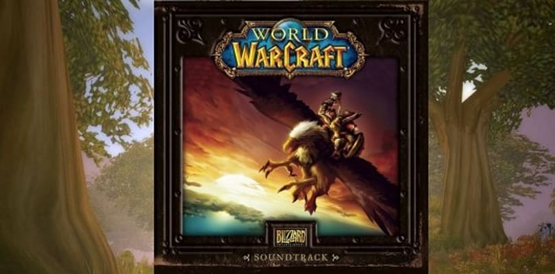 Jukebox Heroes: World of Warcraft's soundtrack