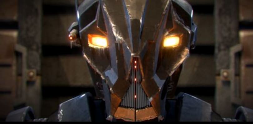 Star Wars: The Old Republic bringing HK-51 into the game as a companion