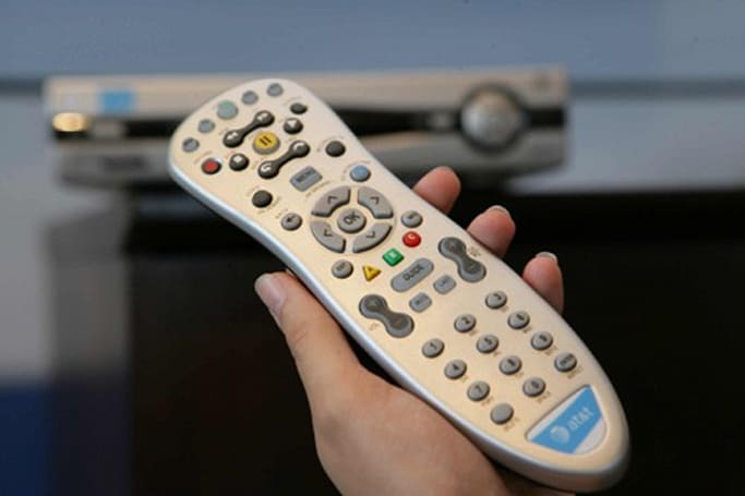 AT&T bonds two phone lines to extend U-verse's reach, ensure it is the 98th caller
