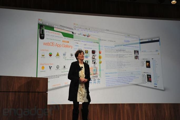 Palm swings open doors to App Catalog's innards