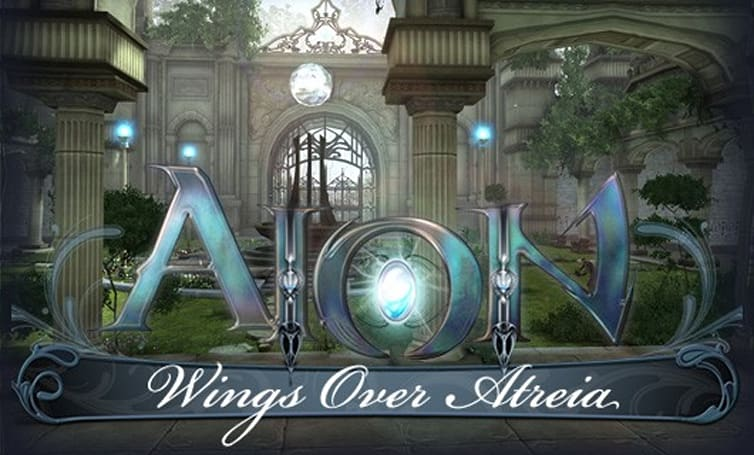 Wings Over Atreia: Bite-sized Aion