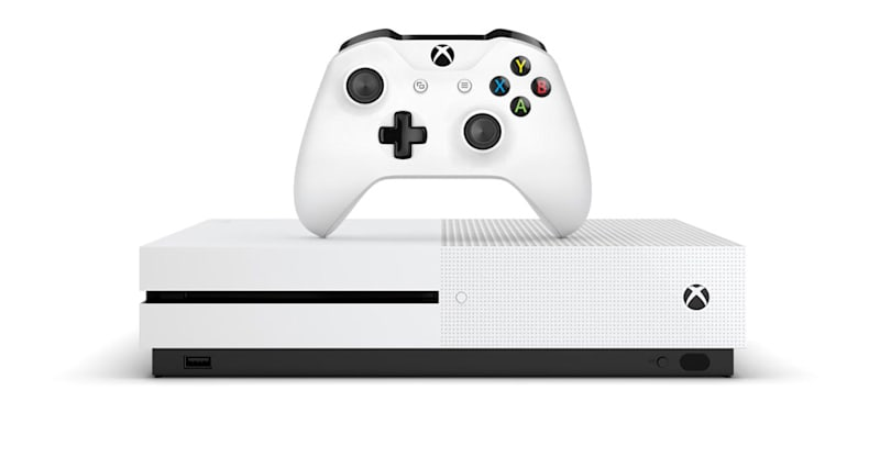 The Xbox One S vs. the original Xbox One: What's changed?