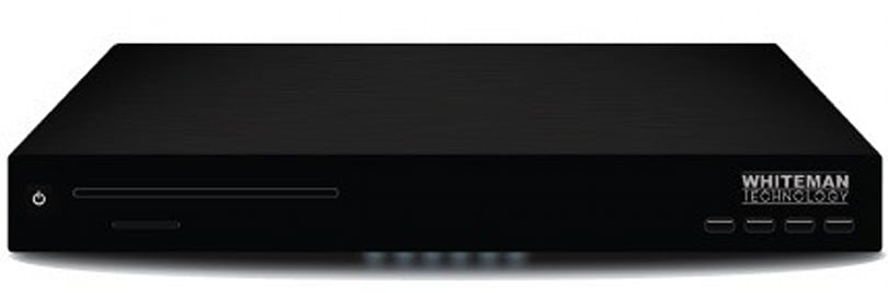 Whiteman Technology unveils Delta DVR for hopeful HD lovers