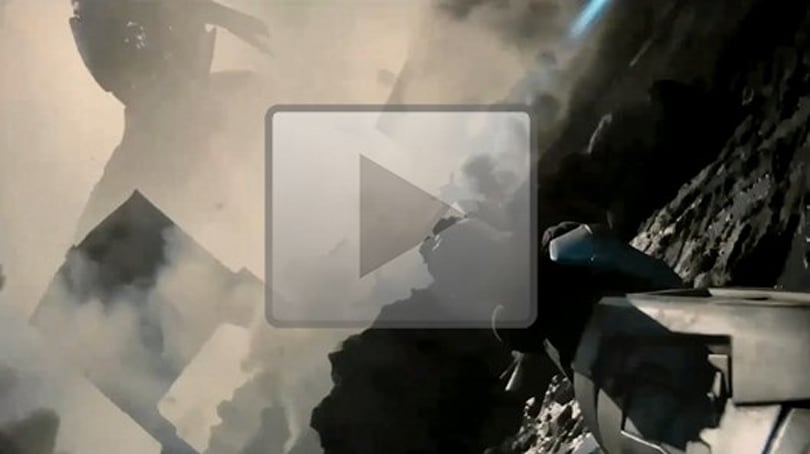 Halo: Reach 'Deliver Hope' live-action short released in full