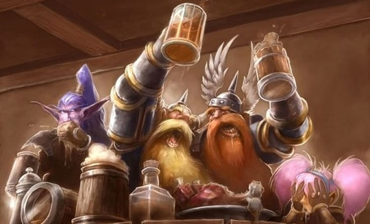 The OverAchiever: Guide to Brewfest 2012