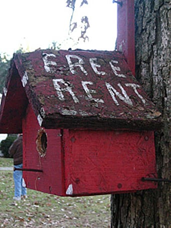 Japanese residents to win free rent in Second Life