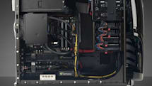 Alienware Area-51 desktops first to score NVIDIA GTX 280 graphics