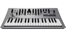 Korg outs $500 Minilogue analog synthesizer ahead of NAMM