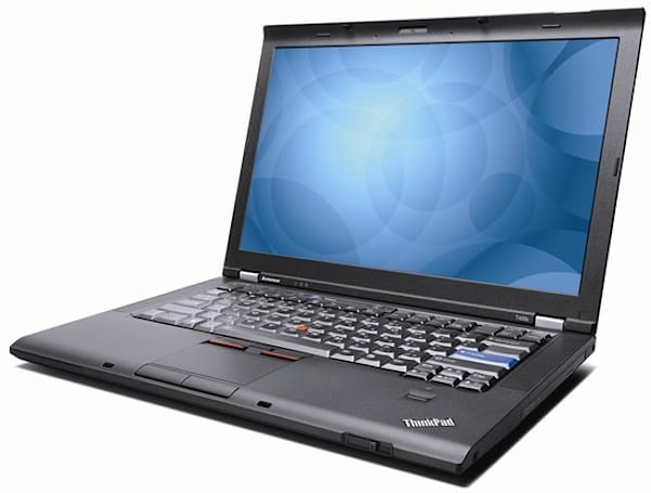 Lenovo intros well-connected 0.83-inch thick ThinkPad T400s