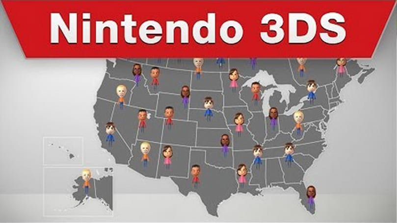 Nintendo declares National StreetPass Weekend on Dec. 14-15
