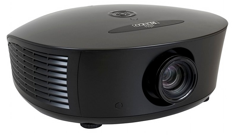 Price check -- Runco's LS-3 projector within reach of mere mortals